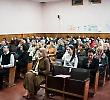 В БДМУ обговорили сучасні питання педіатричної дієтології