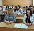 В БДМУ відзначили День медичної сестри