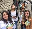 Студенти БДМУ провели акцію «Майбутнє варто планувати»