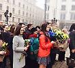 Співробітники БДМУ вшанували пам'ять Тараса Шевченка