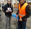 Студенти БДМУ взяли участь у змаганнях зі спортивного орієнтування