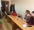 Учасники English speaking club БДМУ провели опитування що читають студенти-медики