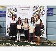 Співробітники БДМУ нагороджені подяками на відкритті виставки «Вишиваний дивотвір»