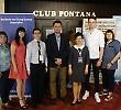 Молоді науковці та студенти БДМУ взяли участь у Міжнародних форумах