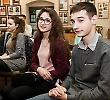 Студенти БДМУ провели літературний вечір авторської поезії