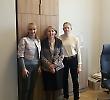 Викладачі БДМУ пройшли стажування у Литві