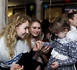 Студенти БДМУ взяли участь у благодійному святі для діток із синдромом Дауна