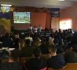 Студенти БДМУ розповіли старшокласникам як успішно скласти ЗНО