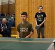 В БДМУ відбулися змагання з настільного тенісу «Повір у себе»