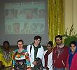 В БДМУ відзначили День культурного різноманіття