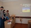 В БДМУ вшанували Героїв Небесної Сотні