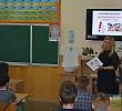 Викладачі БДМУ розповіли чернівецьким школярам про особливості застосування лікарських засобів