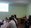 У Школі молодого викладача обговорили особливості та методологію проблемно-орієнтованого навчання на віртуальних пацієнтах