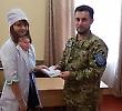 Студенти коледжу БДМУ зустрілися з військовим капеланом
