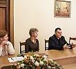 Виш Польщі став партнером БДМУ в програмі видачі подвійних дипломів