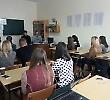 «Sprachcafe» у БДМУ