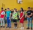 В БДМУ відзначили кращих спортсменів