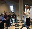Науковці БДМУ взяли участь у Краківському етапі Європейської Академічної Асамблеї