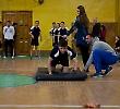 Спортивні змагання «Квітневі усмішки» пройшли в БДМУ