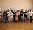 Викладач БДМУ презентувала свої фотороботи на виставці «Такі діти. 10 років разом»