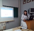 Наукова конференція професорсько-викладацького складу БДМУ
