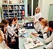 В БДМУ відзначили Всесвітній тиждень боротьби з глаукомою