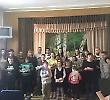 Студенти БДМУ провели благодійну акцію для учнів Чернівецької СЗОШ №3