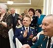 Студенти БДМУ привітали ветеранів зі святом