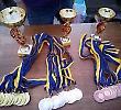 В БДМУ пройшли спортивні змагання з нагоди Дня матері