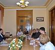 Відбувся відбір студентів БДМУ на проходження літньої практики в Німеччині