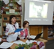В БДМУ провели літературно-мистецьку годину з нагоди Шевченківських днів