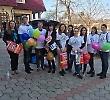 Студенти та викладачі БДМУ допомагали у підготовці відкриття кризового центру «Мрія Марти»