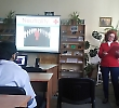 В БДМУ відзначили Міжнародний день Червоного Хреста