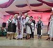 """""""Трембіта"""" повернулася з фестивалю в Румунії"""