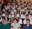 В БДМУ пройшла посвята першокурсників у студенти