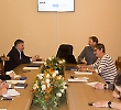 БДМУ відвідала делегація з Цюрихського університету