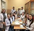 Студенти БДМУ провели благодійну акцію