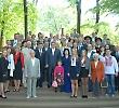 Представники БДМУ взяли участь в урочистостях з нагоди Дня пам'яті та примирення
