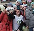 Студенти БДМУ провели акцію до Дня щастя