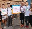 Студенти БДМУ провели акцію до Дня грамотності