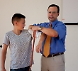 Викладачі БДМУ вчили вчителів та учнів надавати долікарську допомогу