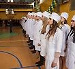 Студенти БДМУ склали Військову присягу на вірність Українському народові