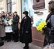 У БДМУ відзначили 66 річницю від Дня народження В. Івасюка