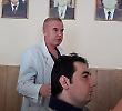 Клініку кафедри травматології та ортопедії БДМУ відвідали київські науковці