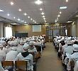 Перша лекція першокурсників
