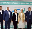 Міністерка охорони здоров'я України відвідала симуляційний центр БДМУ