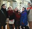 Студенти-митці БДМУ привезли зі Львова три нагороди