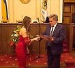 Подяками нагородили кращих студентів БДМУ