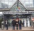 Науковці БДМУ пройшли стажування в Інституті судової медицини в Німеччині