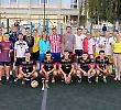Олімпійський тиждень в БДМУ